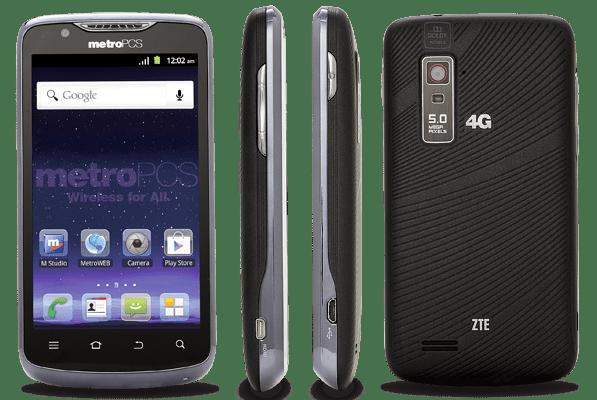 ZTE-Anthem-4G. Image credit: Firm-Guide.com
