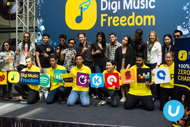 Digi Music Unlimited