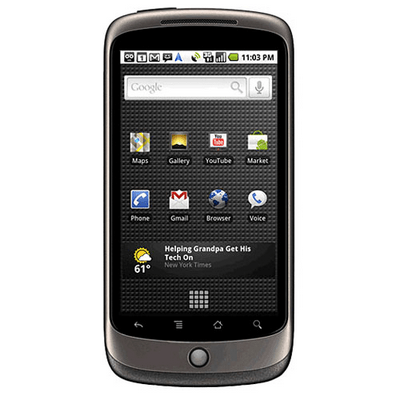 Nexus One