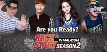 Running Man Asia Tour Season 2
