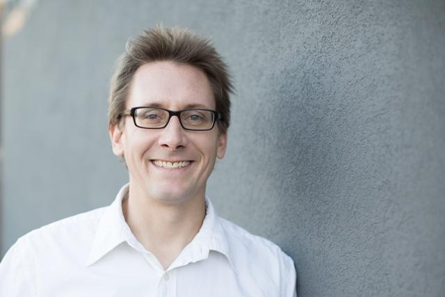 Tyler Perrault, Registered Denturist, BPS Master