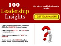 100 Leadership Insights.com