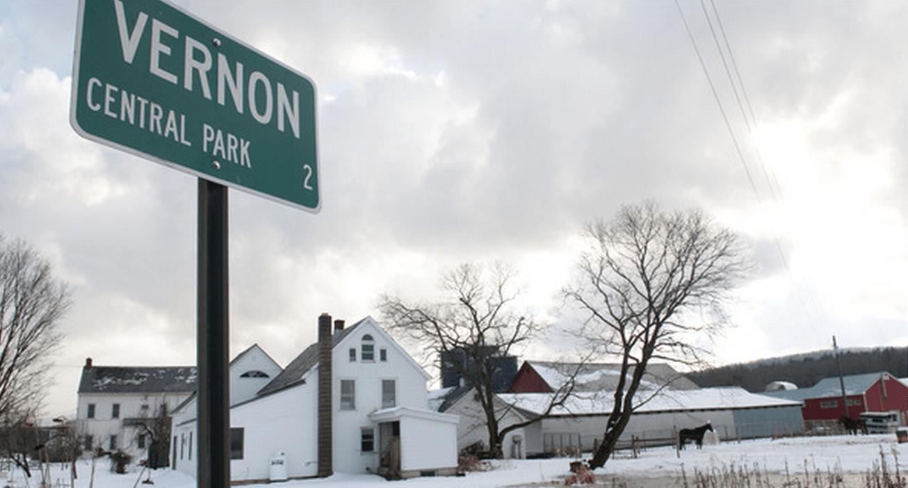 Come live in Vernon! - Vernon, Vermont — Gateway to the Green ...