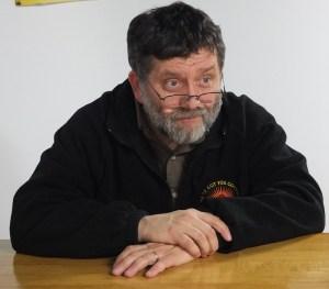 Tim Arsenault