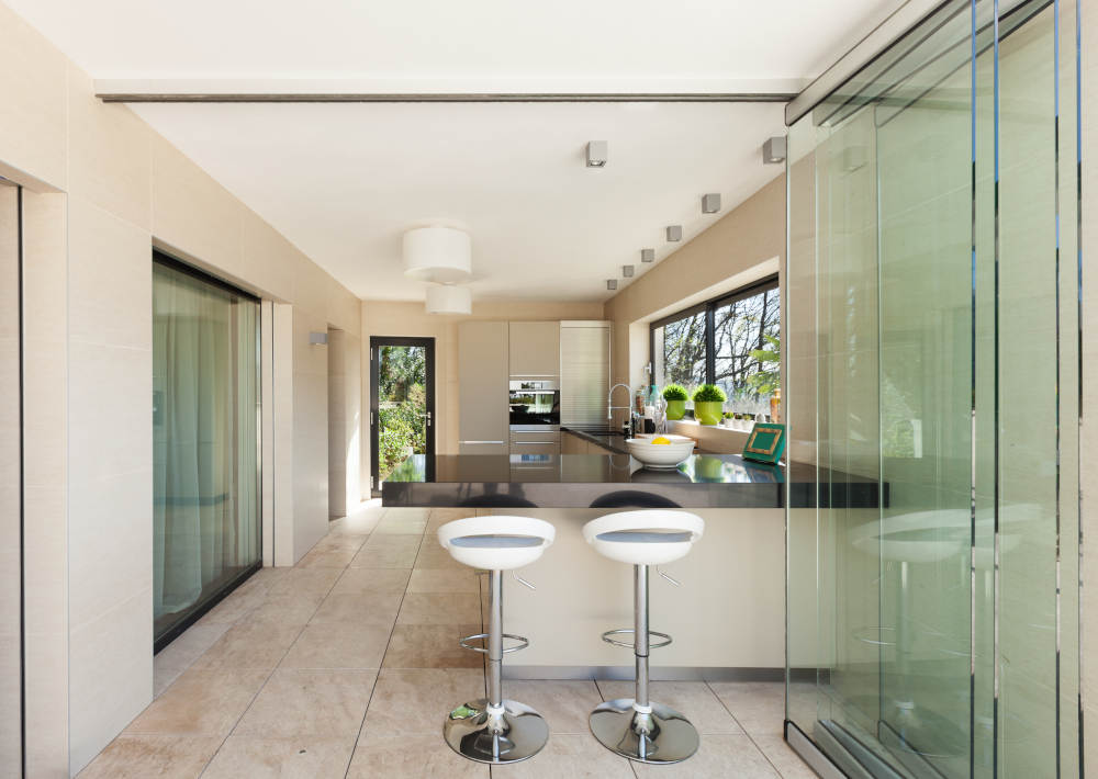 What to Do About Sticky Sliding Doors | Victorville Vern's Glass