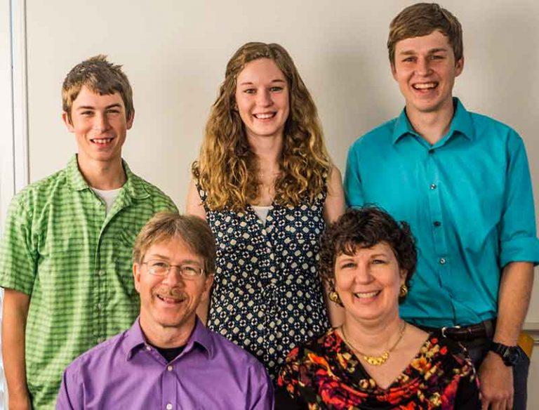 Bob Littleton Family