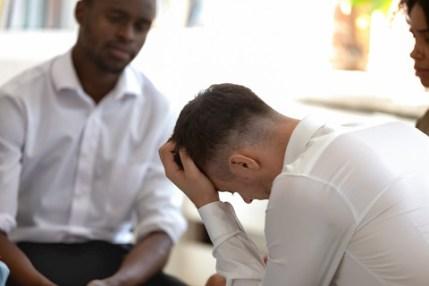Mental illness and substance use disorder - Vero Beach