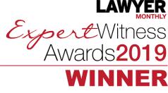 Expert Witness Award