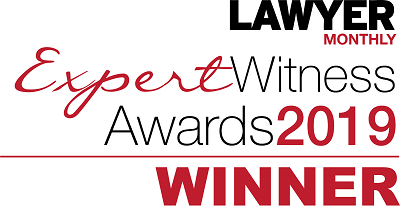 Expert Witness Award