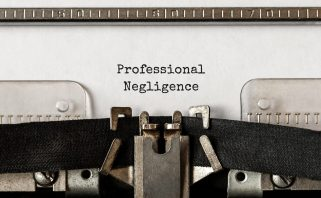 Professional and Accountants negligence