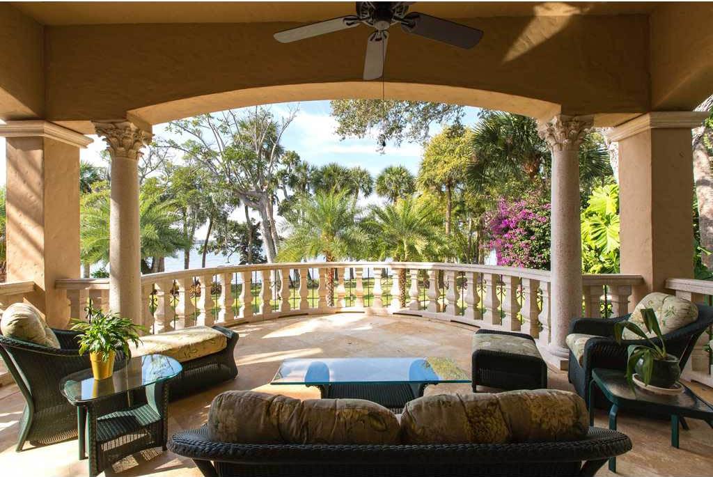 Merritt Island Ultra Luxury Estate - Brevard County Florida on Luxury Master Bedroom  id=73594