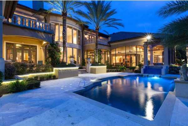 Merritt Island Ultra Luxury Estate - Brevard County Florida