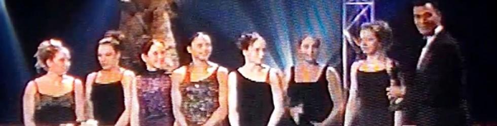 Verona Sport Gala De Turnploeg 2001