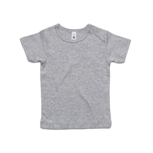 Toddler Tee - Grey