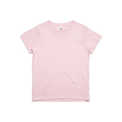 Kids Tee - Pink