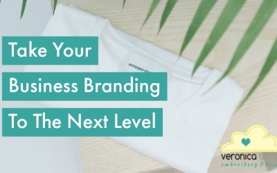 Take Your Business Branding To The Next Level