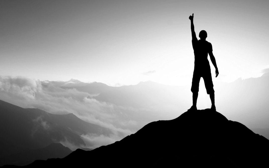 10 claves para llegar al éxito según los Expertos.