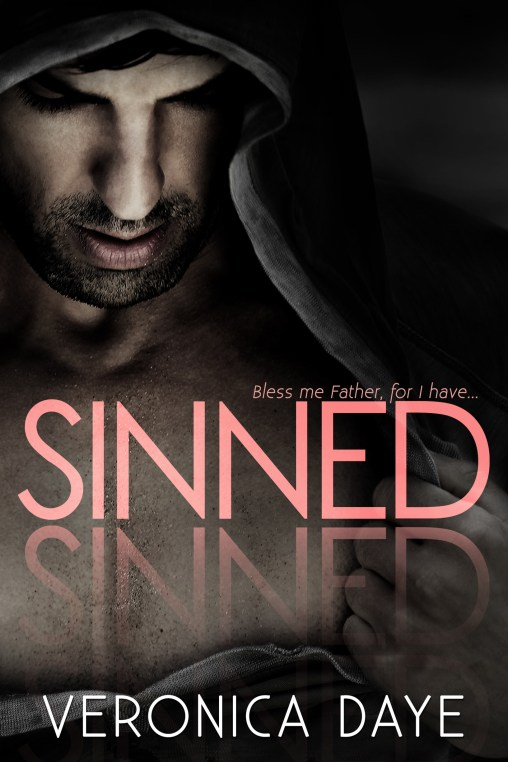 Sinned by Veronica Daye