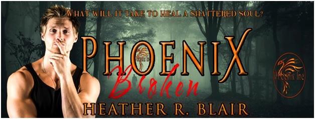 Phoenix broken banner