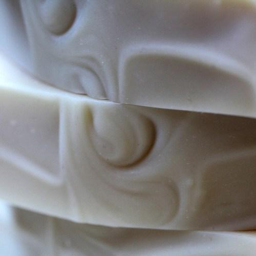 Goat's Milk and Plumeria Soap