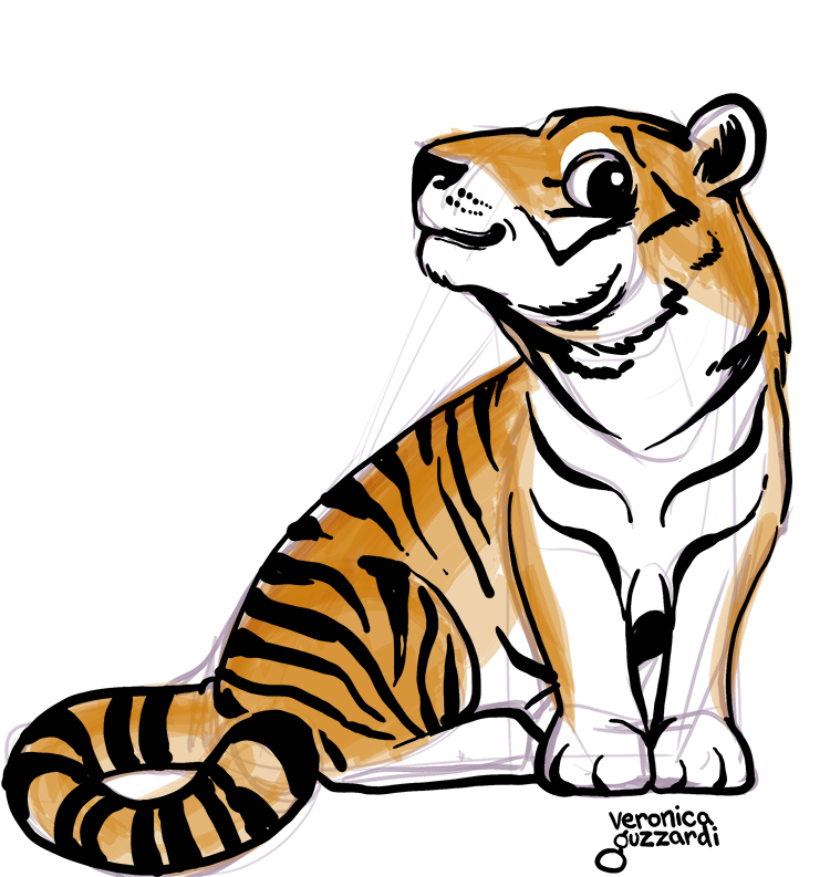 The Fastest Tiger and a Survey