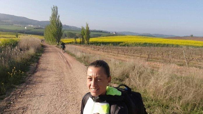 Cammino di Santiago km