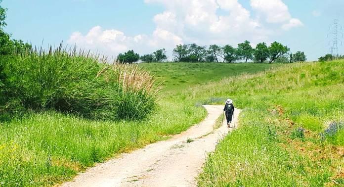Viaggi a piedi
