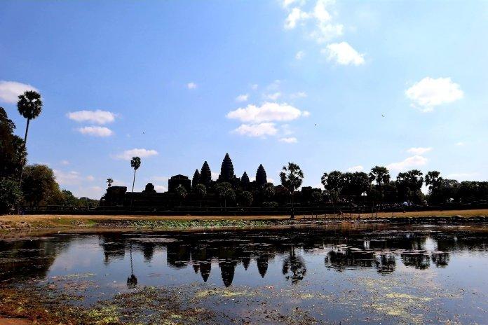 Angkor Wat sognaviaggiaama