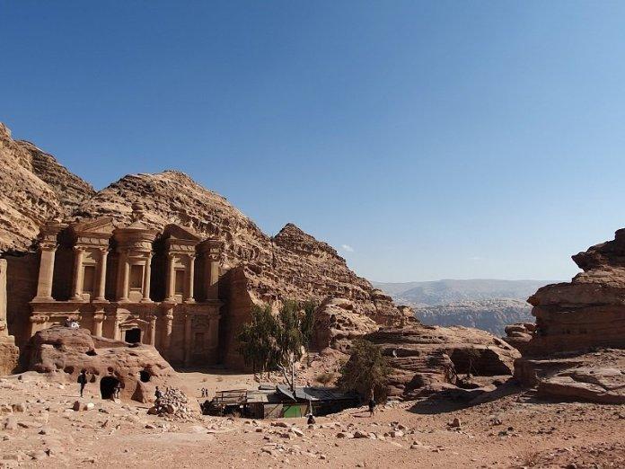 sito archeologico Petra