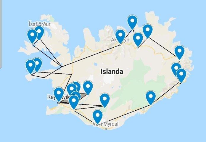 Islanda in 10 giorni