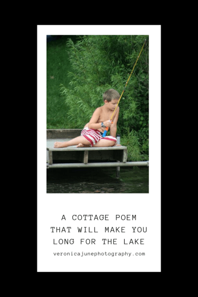 Pin Image for A Cottage Poem