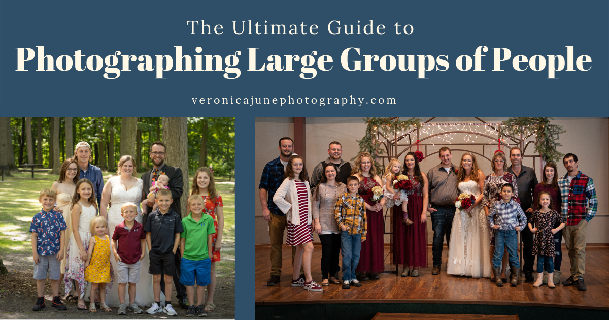 AD Image for Photographing Large Groups