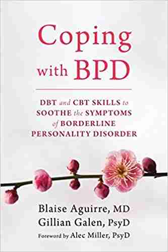 Book Cover entitled Coping with BPD