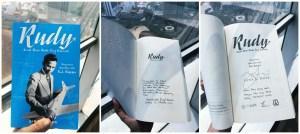 Ruddy Book