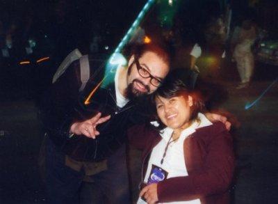 Me+Joselo '97