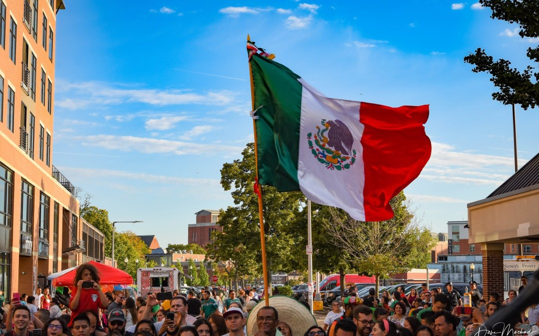 Mexican Independence Day – 2nd Street Food Festival