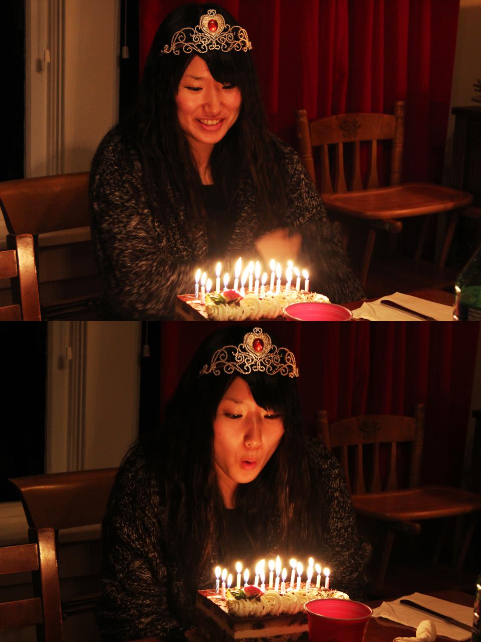 A-cake