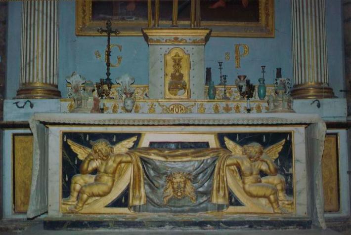San Gervaso e Protaso-france