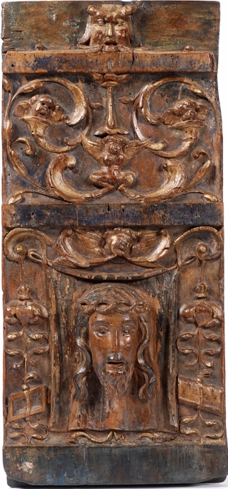 bassorilievo XVIfrancia