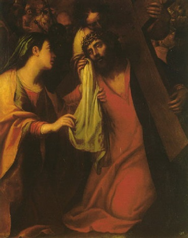 giovanni-stefano-danedi-saint-veronica-handing-the-shroud-to-christ-on-the-way-to-calvary
