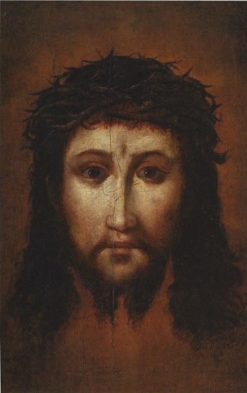 volto santo-exico