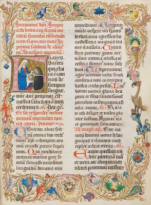 Breviarium OFM