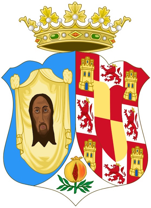 Coat_of_Arms_of_Jaén_Province_(Until_1931)