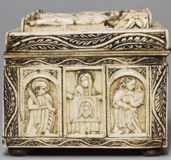 ivory-box