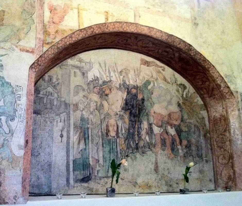 bienne_-_stadtkirche_-_fresques