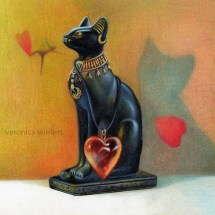cat-of-hearts-veronica-winters-colored-pencil