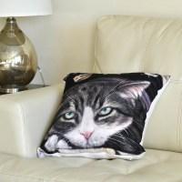 veronica winters custom pillow sofa