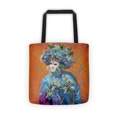 Tote bags for teachers: Tenderness