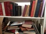 Isobel's books 2
