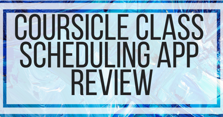 Coursicle Class Scheduling App Review